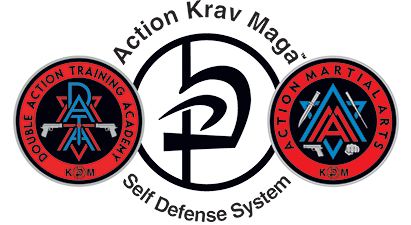 Action Krav Maga Self Defense System